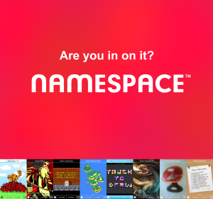 NamespaceAd